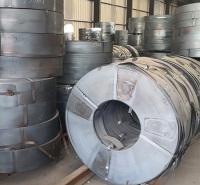 厂家定制冷轧带钢价格合理 冷轧带钢厂商华荣带钢