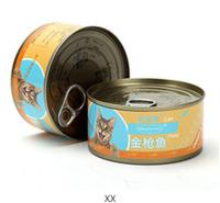 淄博猫零食  成幼猫食粮  猫罐头供应