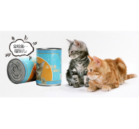青岛牛肉宠物食粮  猫罐头  宠物零食批发