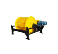 煤矿磁选机  选铁磁选机 滚筒磁选机厂家