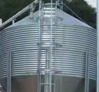 全自动料塔 品质优良 饲料塔价格