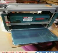 慧采木工小型压刨机 木工单面压刨机 木工压刨吸尘机货号H3766