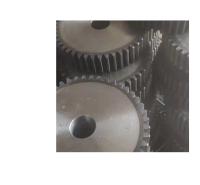 按需定制 铁制齿轮 非标齿轮 食品加工机械传动链轮 传动齿轮