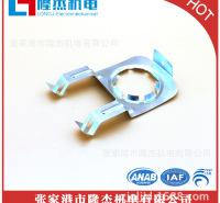 外壳铝制冲压件 防水防电盒加工 表面光滑 硬度高 支持定制