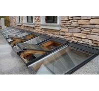 德州铝合金天窗 天窗  电动天窗