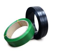 江苏PET塑钢打包带厂家 裕苗包装 山东PET塑钢打包带厂家  PET塑钢打包带批发
