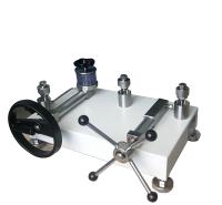 手动压力泵 手动压力源哪家好 手动液压源怎么用