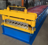 750横挂板机 钢构横挂板机 750横挂墙板机 彩钢机械