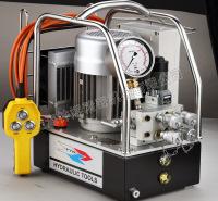 液压泵 电动液压泵 上海液压扳手 速度快重量轻