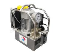 螺栓拉伸器专用电动泵 拉伸器液压泵