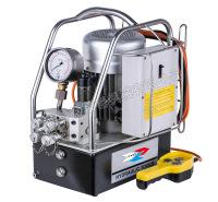液压扳手专用泵  节能环保高效 全自动液压泵