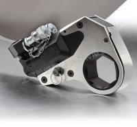 中空式液压扭力扳手 上海液压扳手厂家 力臂更长