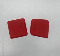 海学 多功能刮胶板 门窗玻璃胶美缝工具 密封胶塑料打玻璃胶刮胶板
