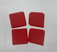 刮胶板 玻璃胶刮胶板 门窗软刮胶工具 刮胶板 推胶板 刮胶片厂家现货