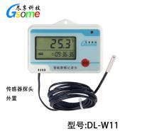 USB自动温度记录仪DL-W11尽享科技