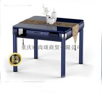 重庆宣和麻将机店 宣和 折叠麻将机 实木 厂家直销 沙坪坝