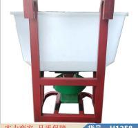 润创电动施肥机 100kg电动施肥机 多功能化肥洒肥器货号H1258