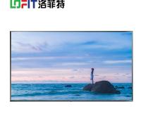 100寸4K液晶电视 超薄智能高清商用一体机