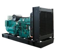 自动化玉柴100KW柴油发电机组生产厂家直销