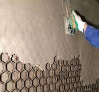 高强耐磨料 龙鑫耐磨材料 矿槽内衬抗磨层高强耐磨料