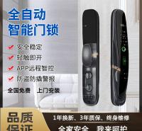 智能家居家用电子锁 全屋智能 智能安防  家装大促家具建材 郑州麦尔思 麦尔思远程智控  M6