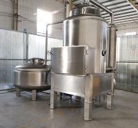 真空低温油炸机供应 批发 品质保证 低温真空油炸
