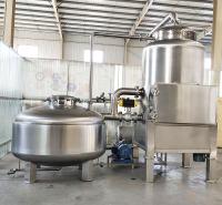 真空低温油炸机供应 批发 品质保证 果蔬脆生产线