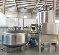 真空低温油炸机供应 批发 品质保证 薯条低温油炸