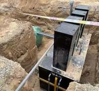 南平洗沙厂污水处理设备厂家