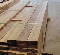 付迪木业 工厂加工南美菠萝格 菠萝格木直供厂家 价格合理