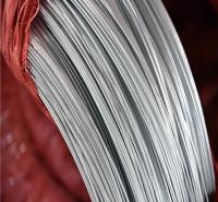 潍坊厂家供应电镀锌钢丝   电镀锌钢丝量大从优