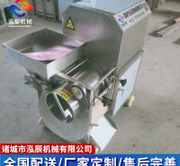 巴沙鱼筋膜分离机 黄花鱼去刺机器 鱼糜提取采肉机 现货包邮 操作简单