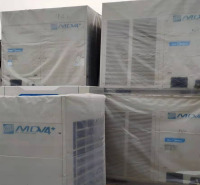 旧普通中央空调价格 二手中央空调公司 二手中央空调