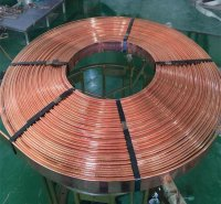 实体厂家锴盛防雷器材供应 铜覆钢接地线 防雷铜覆钢扁线 覆铜接地扁钢 规格全