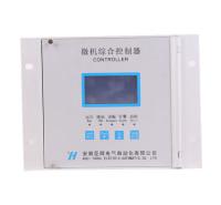 亚辉微机综合保护控制器 WZK微机测控装置智能型微机综保