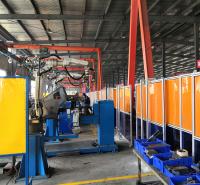 河北焊接防护屏定做 焊接防护隔断 质优价廉