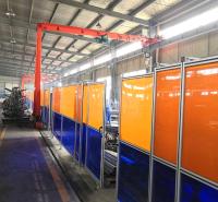 河北移动式电焊防护屏 电焊防护屏 品质保障