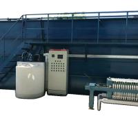 常州污水回用设备_电镀行业污水回用_污水回用设备厂家