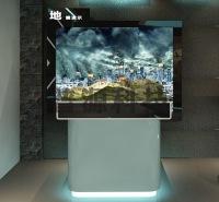 地震减灾科普 展示展览馆地震演示模拟 VR安全体验馆