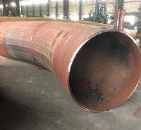 现货供应 热镀锌弯管 U型弯管 大口径热煨异型弯管 u型异型管 世铭