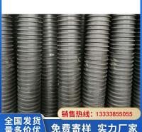 平顶山HDPE双壁波纹排污管价格 河南驻马店预应力塑料波纹管价格合理