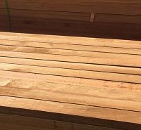 付迪木业 印尼菠萝格木板材 菠萝格防腐木 正宗菠萝格定制加工
