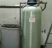 西安钠离子交换锅炉软化水设备 阳树脂软水器 全自动软水器现货销售