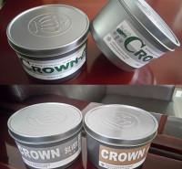 韩国东洋胶印油墨铜版纸不干胶标签纸平版印刷油墨高光高浓度