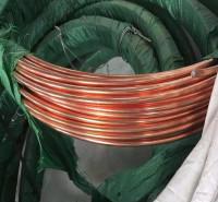 新能源光伏工程防雷接地铜包钢材料 铜覆钢圆线 铜覆钢接地棒 铜包钢接地圆钢