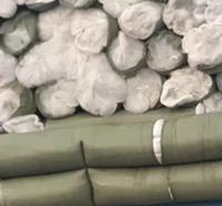 山东厂家直供高弹仿丝棉   高弹仿丝棉可定制价格实惠