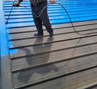 洪昂 厂家供应 彩钢翻新漆价格 水性彩钢翻新漆 真材实料 固锈剂 钢结构防腐
