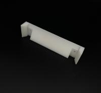 UPE垫条 白色尼龙超高分子垫条 超高分子聚乙烯异形件