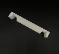 超高分子量聚乙烯垫条 耐磨尼龙护栏垫条 UPE垫条