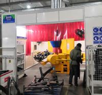 焊接防护帘定制 电焊焊接防护帘 现货供应